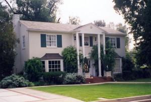 Phyllis House