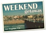 weekend gateaway