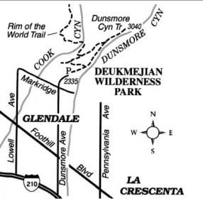 Deukmajian Park, la crescenta real estate listings