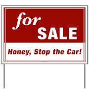 Honey stop the car la canada real estate for sale Phyllis Harb