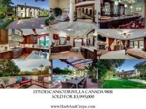 la canada luxury stats