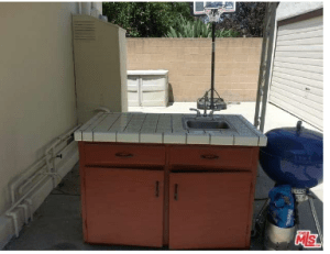 todays silly mls photo - outdoor kitchen