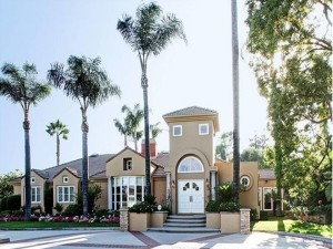 Pasadena Luxury Real Estate