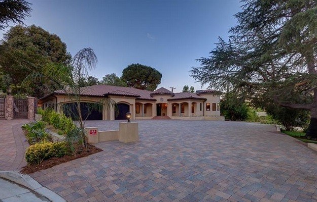 La Canada flintridge home for sale