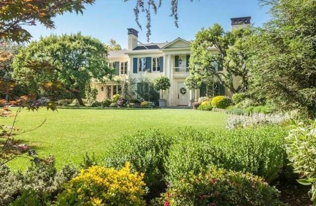 Pasadena Luxury Real Estate