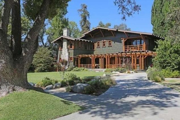 Pasadena real estate