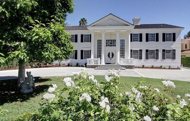 Pasadena real estate sales