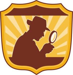 dectective logo