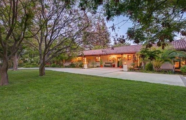 La Canada Real Estate sales