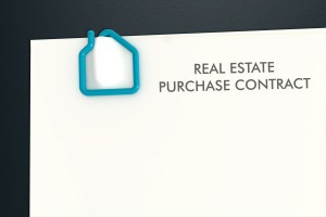 real estate purchase contract, real estate, home buying, home selling