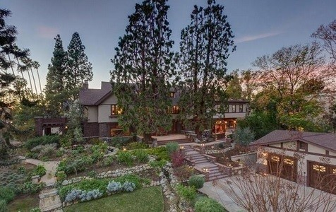 Pasadena Luxury real estate stats