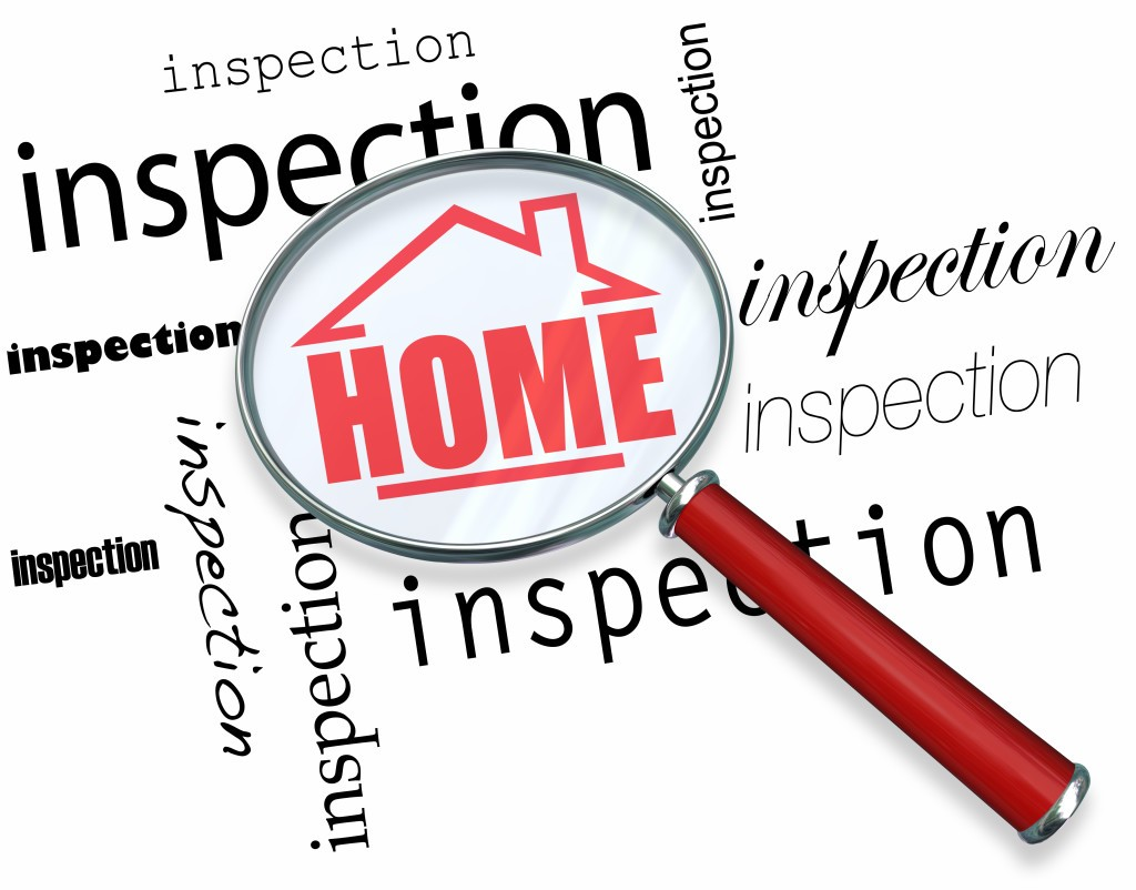 home inspection los angeles real estate