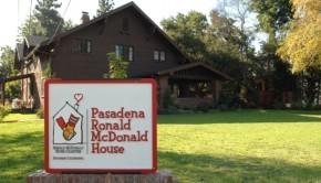Pasadena Ronald McDonald House
