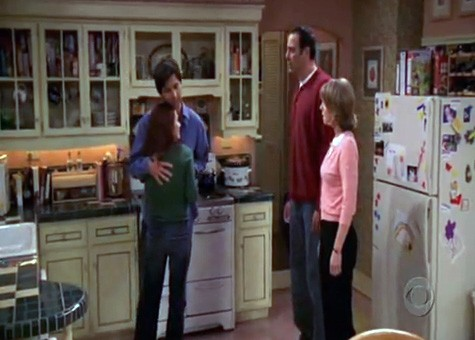 kitchen everybody loves raymond california real estate