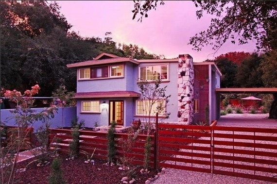 Altadena open houses