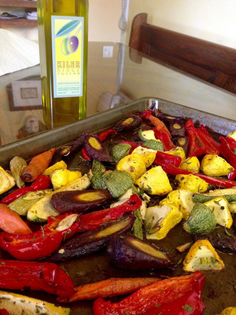 roasted vegetables la canada farmers market real estate listings