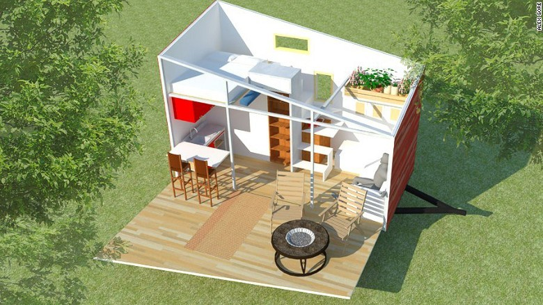 whataretinyhouses homes downsizing living a simpler life