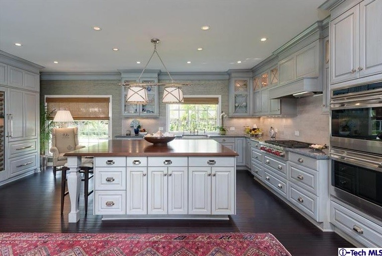 pasadena-luxury-kitchen-homes-for-sale