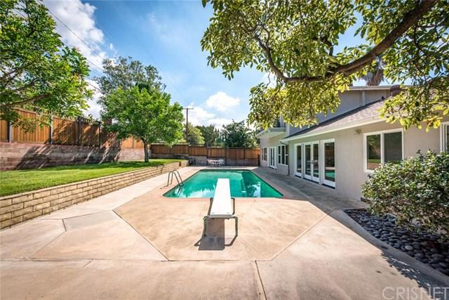 2755 Stevens La Crescenta-lxury-real-estate-sales-swimming pool