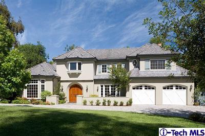 4314 cornishon la-canada-luxury-real-estate-sales