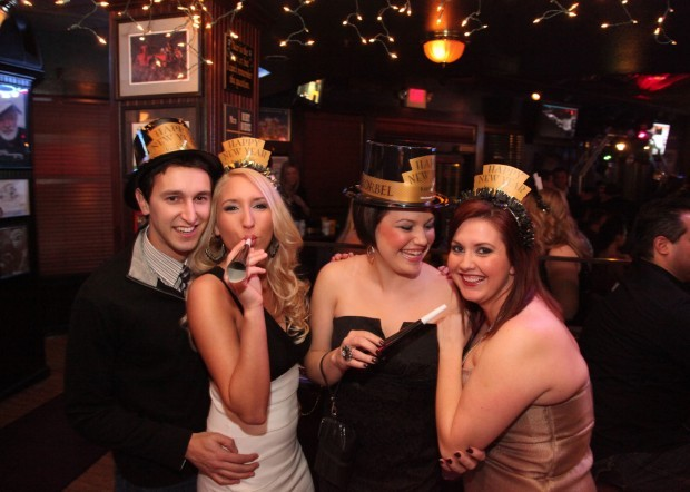 The Best Los Angeles New Year's Eve Parties and ...