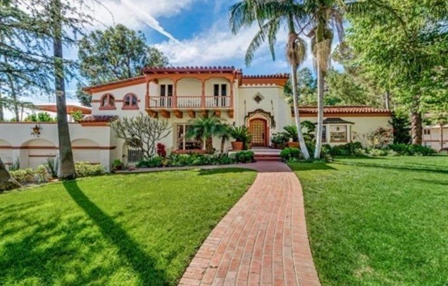 Glendale luxury real estate