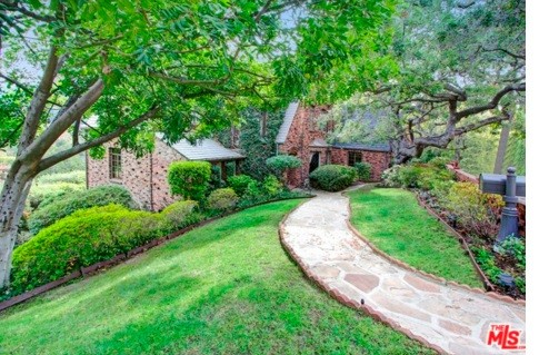 Glendale luxury real estates