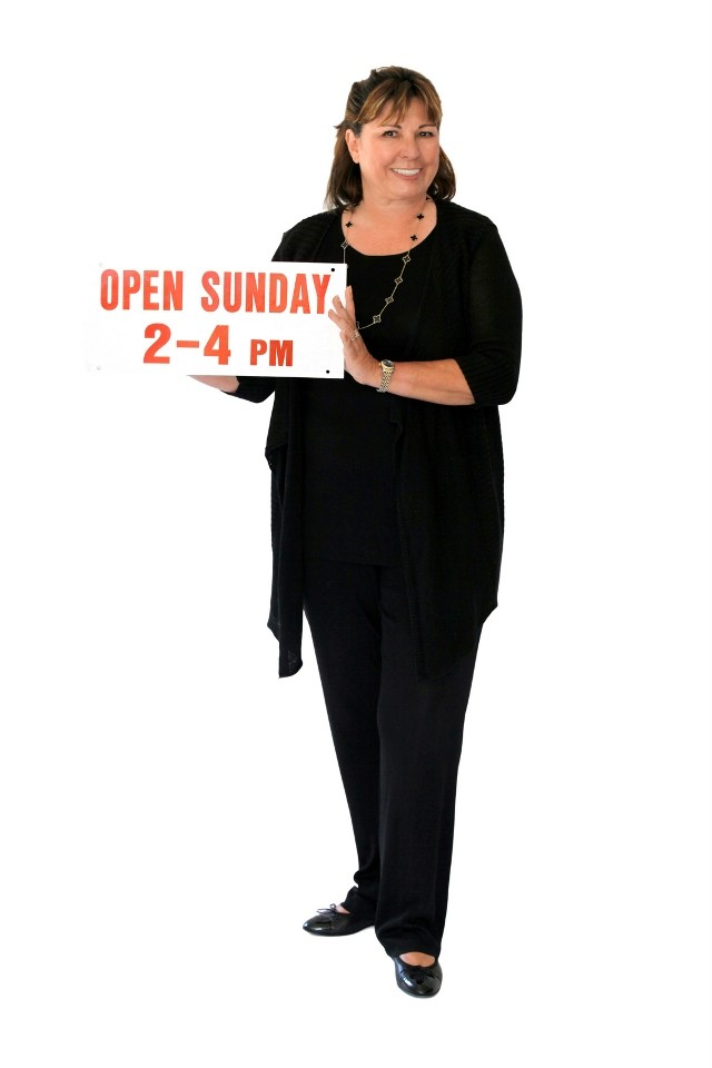 Phyllis Harb Open Sunday