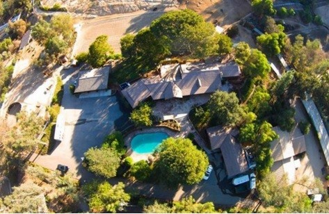 Shadow hills luxury living