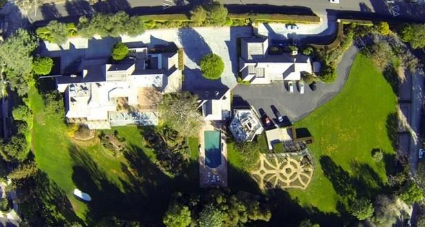 Toluca Lake Luxury real estate