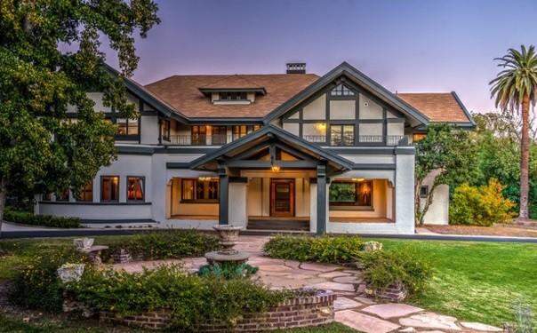 pasadena luxury homes
