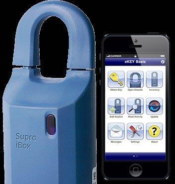 supra-lockbox-la-crescenta-homes-for-sale