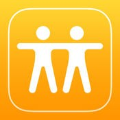 find my friends app