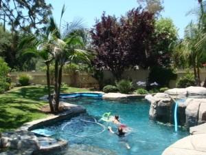 Phyllis Pool