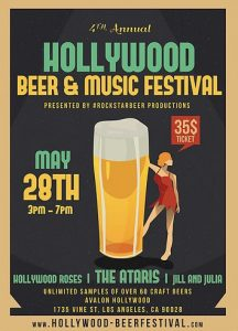 Hollywood Beer Festival