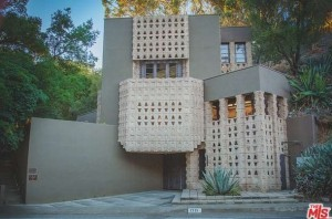 lloyd wright home