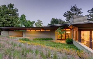 lloyd wright homes