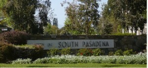 SOUTH PASADENA