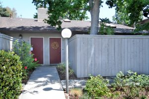 JUST LISTED 700 WEST SIERRA MADRE BLVD #4