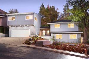 La Crescenta Luxury Real Estate Sales Harb and Co